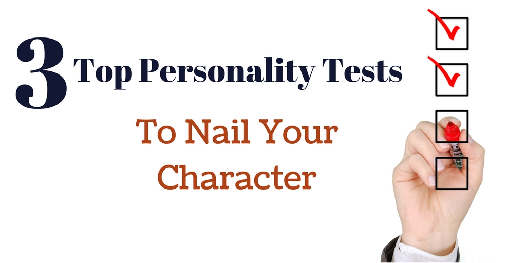 picture regarding Fun Personality Tests Printable referred to as 3 Supreme Persona Checks in the direction of Nail Your Identity PsychWriter