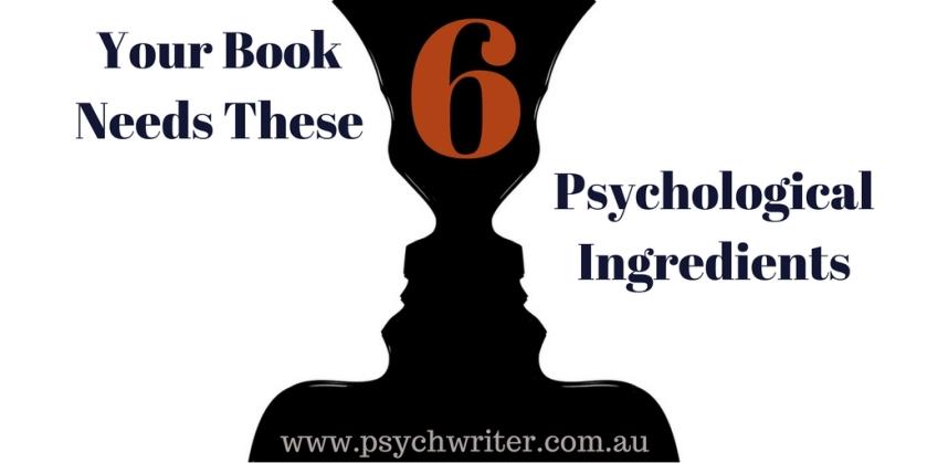 6 Psychological Ingredients