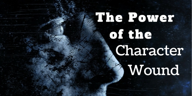 The Power of the Character Wound