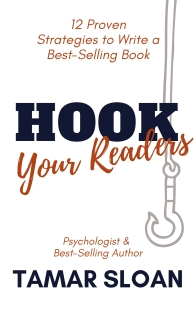 Hook Your Reader Ebook Cover